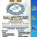 CONVOCATORIA ASESORESPARES CAMPUS I 2019