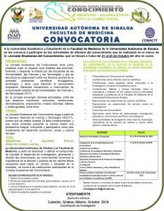 CONVOCATORIA JORNADA SINALOENSE DEL CONOCIMIENTO_page-0001