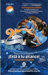 cartel delfin 2020